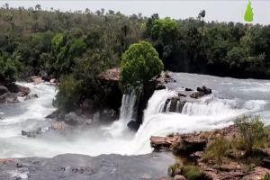 jalapão cachoeira da velha
