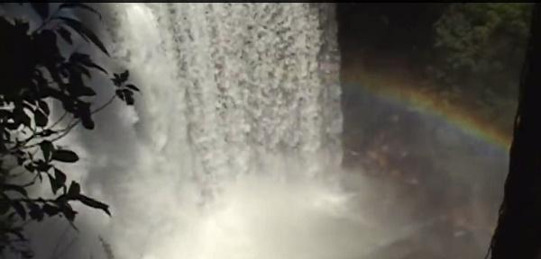jalapão turismo no tocantins cachoeira