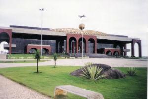 Palacio Araguaia