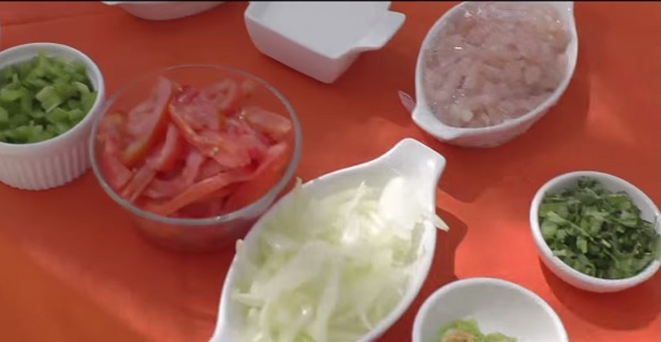 moqueca de pirosca ingredientes