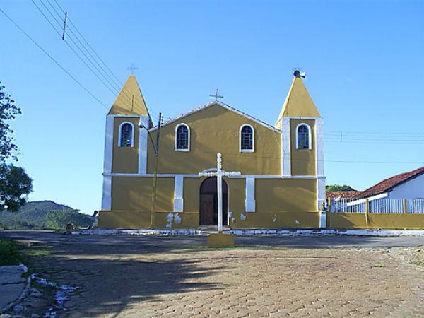 paranã tocantins igreja