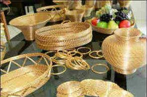 Capim Dourado Ouro Do Jalapão