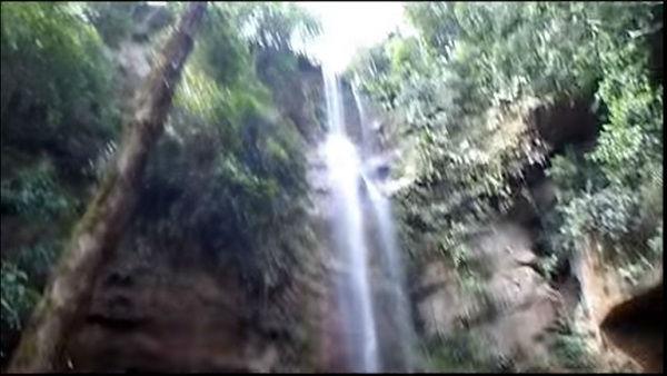 taquaruçu cachoeira alta