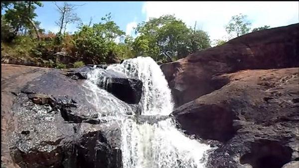 taquaruçu cachoeira