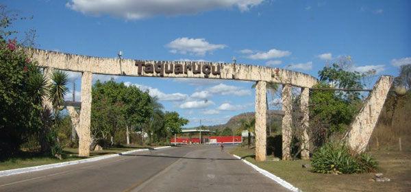 taquaruçu portal